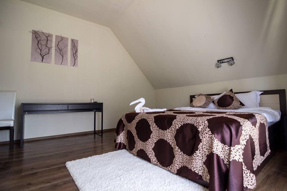 Wonderland Cluj Resort