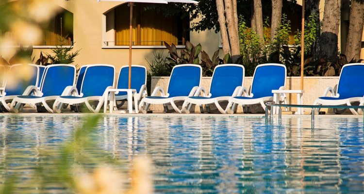 Sol Nessebar Palace - All Inclusive