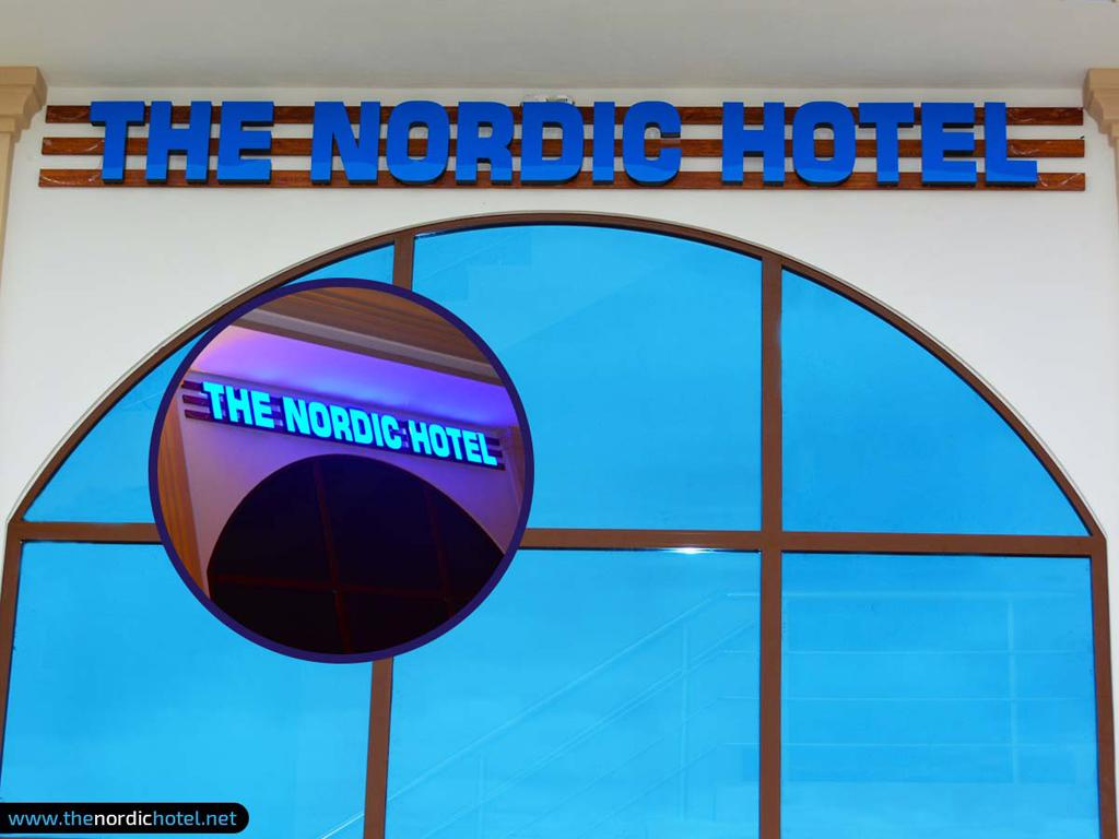 The Nordic Hotel