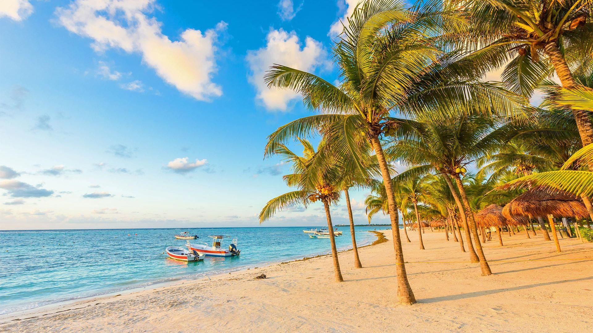 Revelion 2022 - Sejur plaja Riviera Maya, Mexic, 9 zile