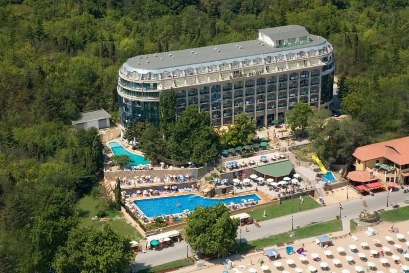LTI KALIAKRA PALACE HOTEL