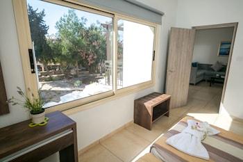 Crystallo Apartments