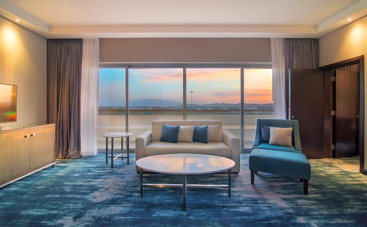 Radisson Blu Hotel & Resort; Al Ain