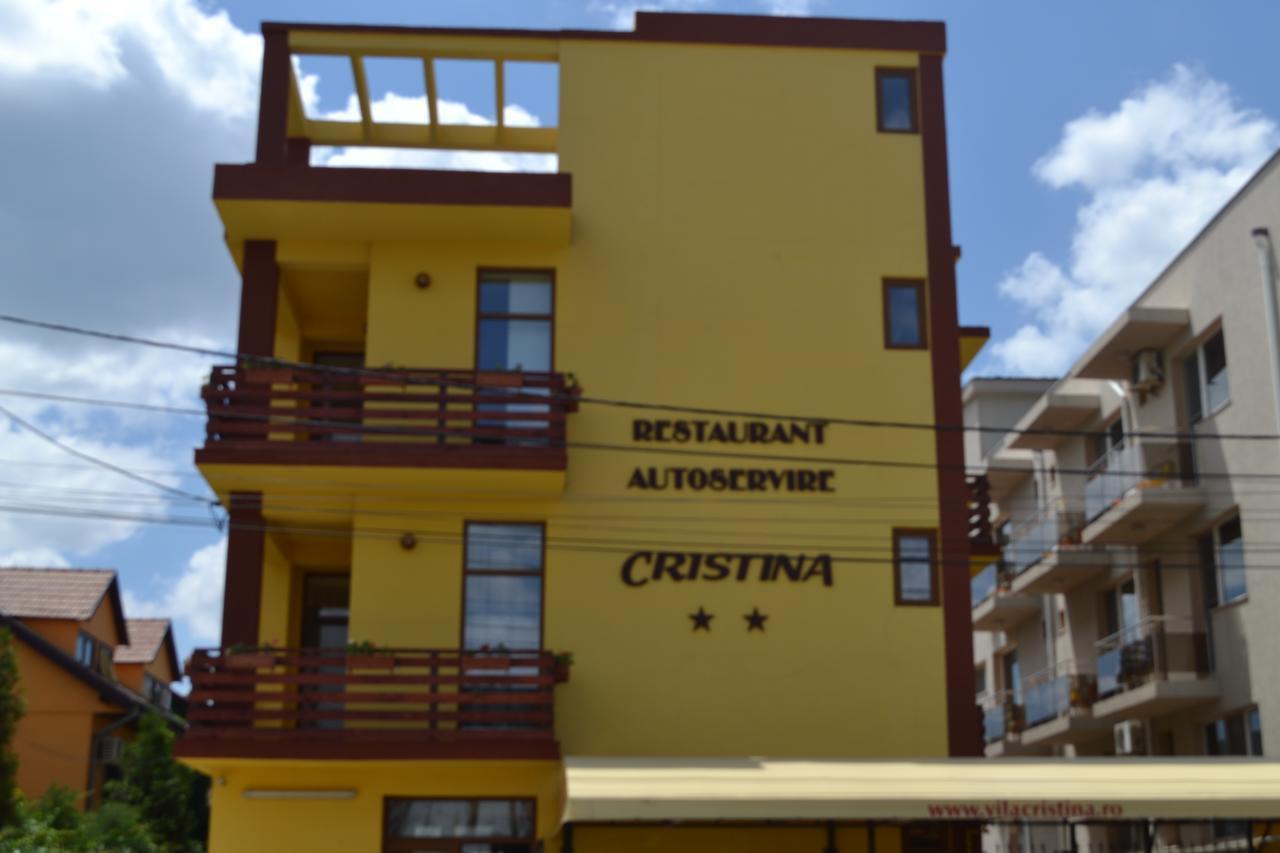 Vila Cristina 1