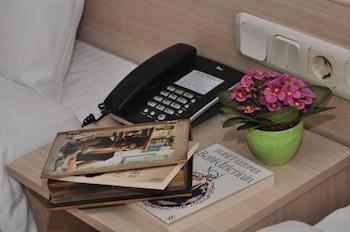 Mini Fuar Hotel