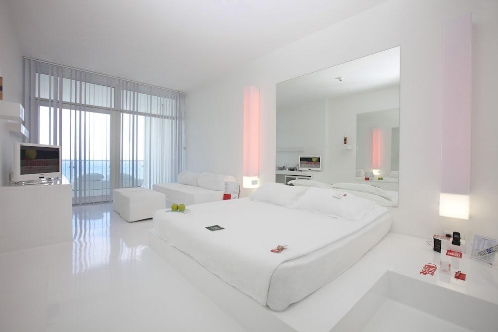 Hotel Su And Aqualand