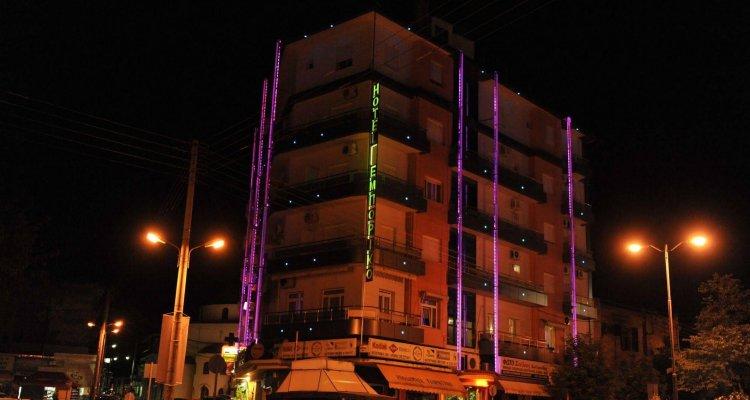 Hotel Emporiko