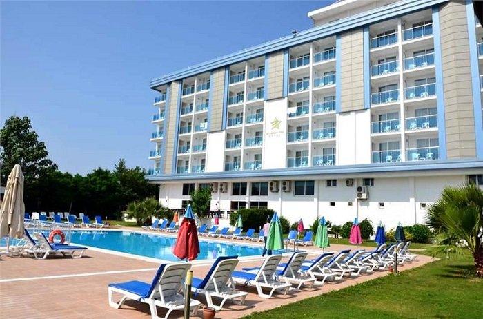 MY AEGEAN STAR HOTEL - Kusadasi