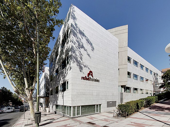 Rafael Hoteles Ventas