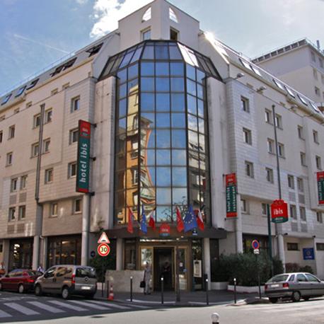 Ibis Paris Alesia Montparnasse