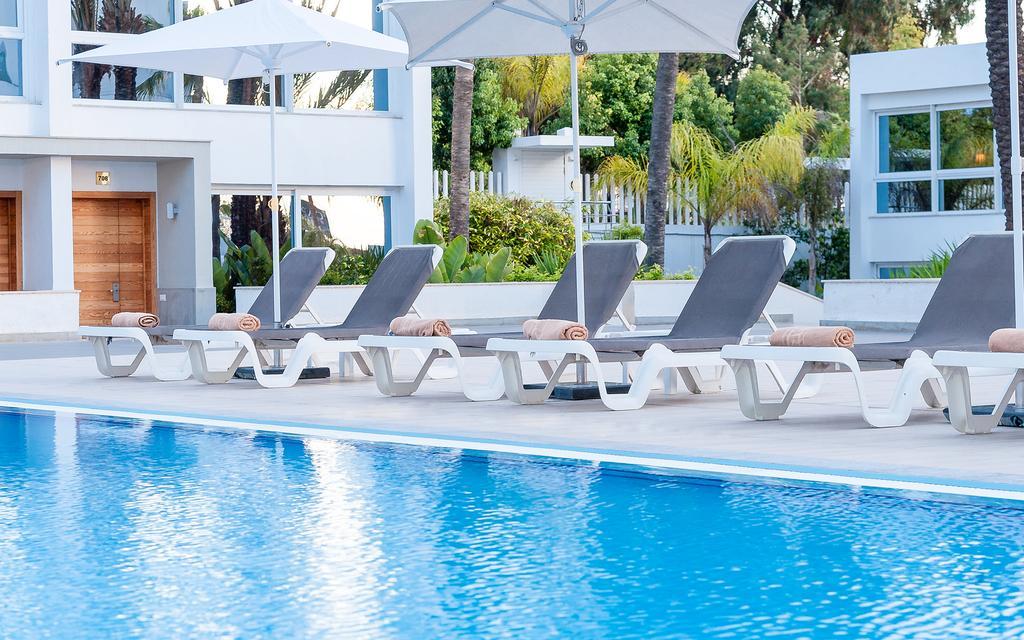 Sahara Hotel Agadir - Adults Only