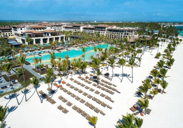 Lopesan Costa Bavaro Resort, Spa and Casino