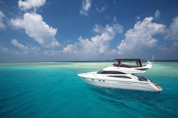 Baros Island Resort Maldives