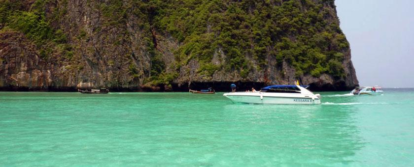 BEST DEAL - Sejur plaja Phi Phi, Thailanda