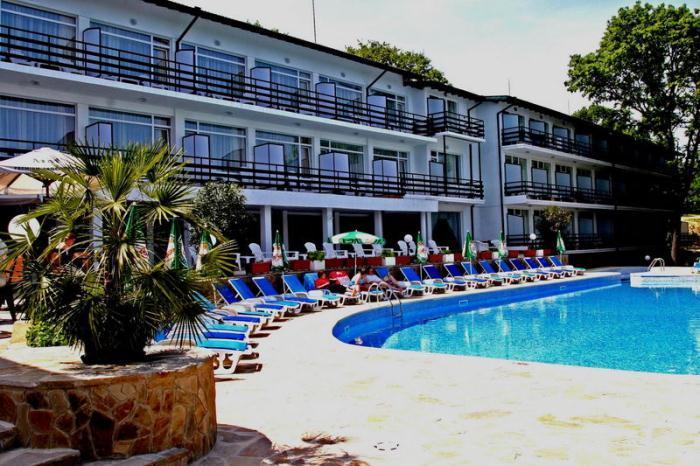 HOTEL KINI PARK