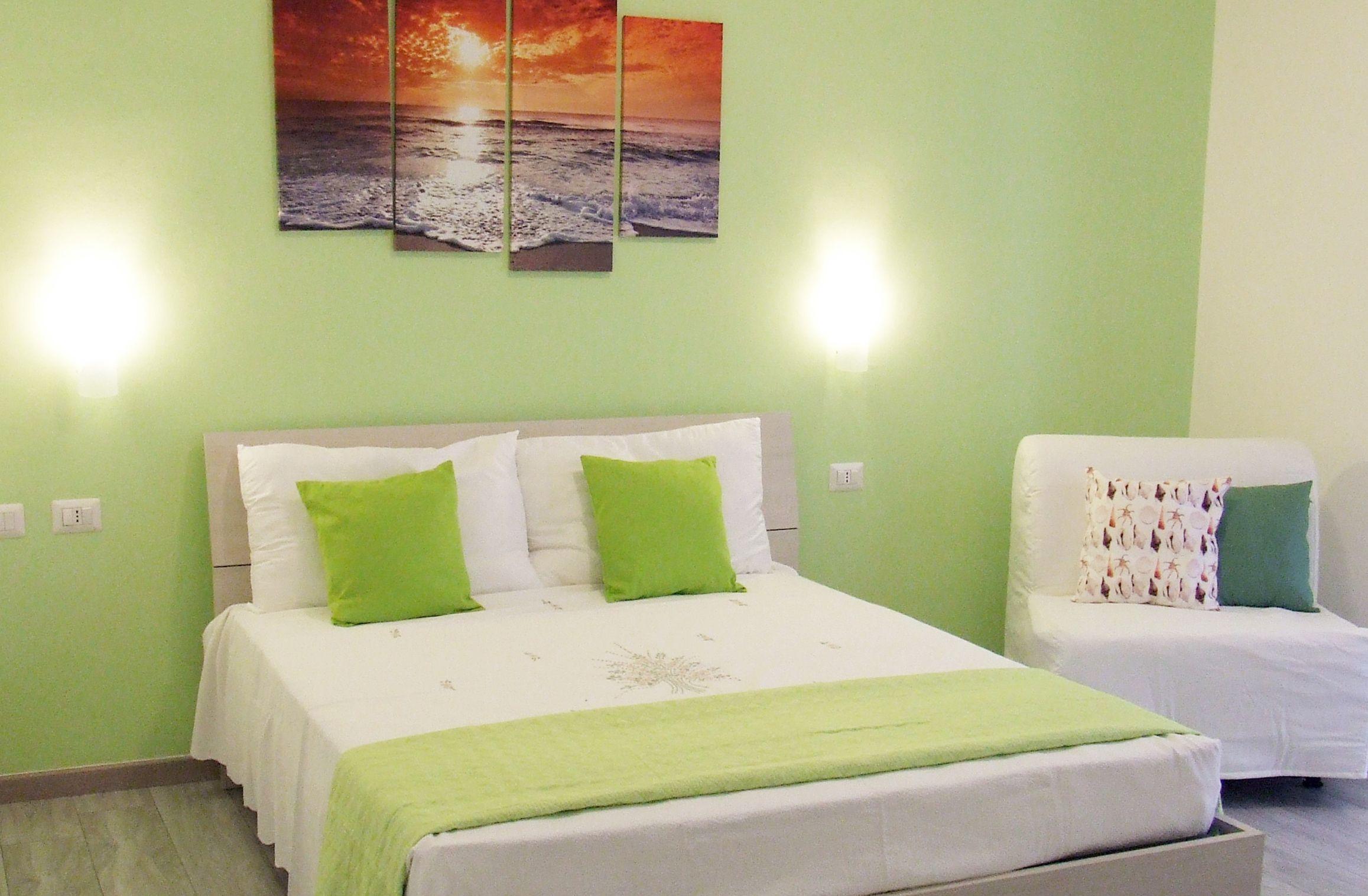 LeolÙ Guesthouse Bed & Breakfast
