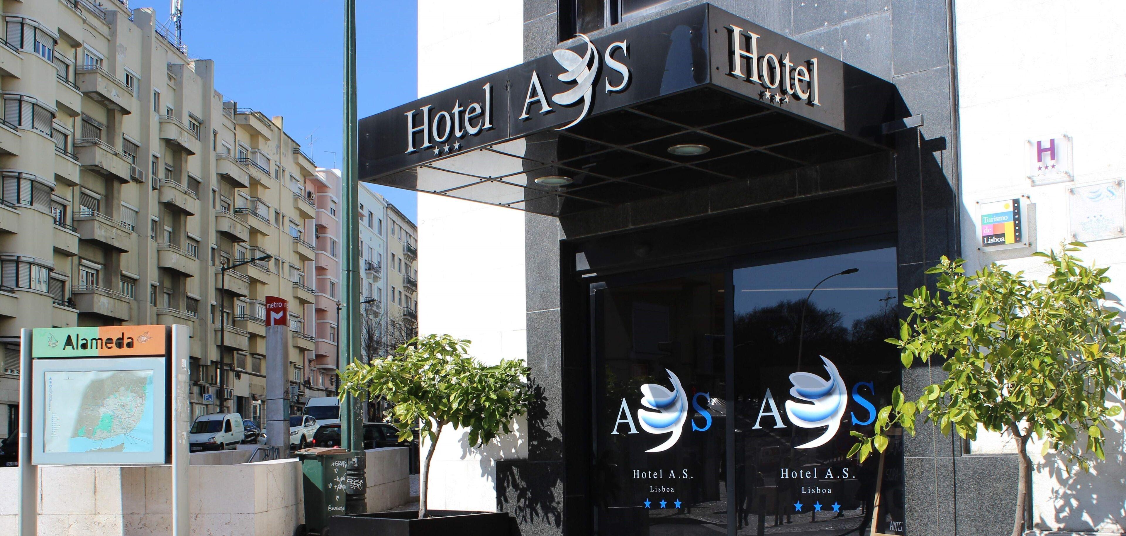 A. S. Lisboa