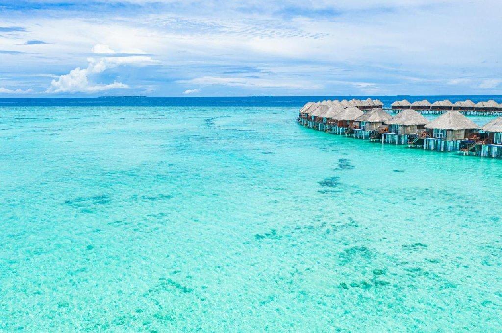 Sun Siyam Vilu Reef