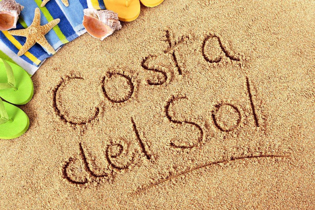 Turism social COSTA DEL SOL - Hotel 4*