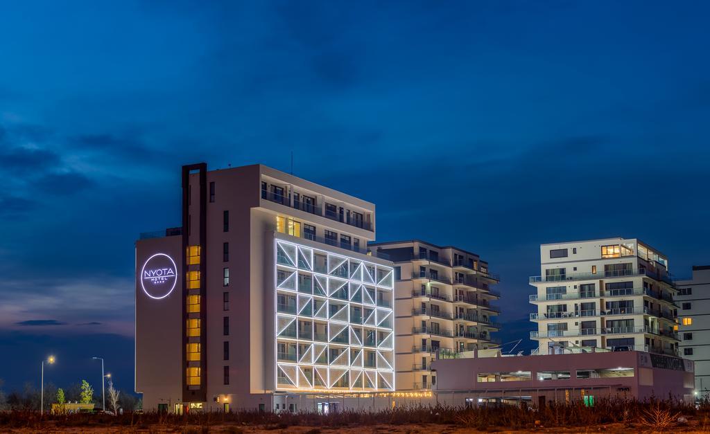 Hotel Nyota - Oferta Long Stay