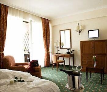 Hotel Lux Garden Azuga