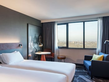 Mercure Amsterdam City