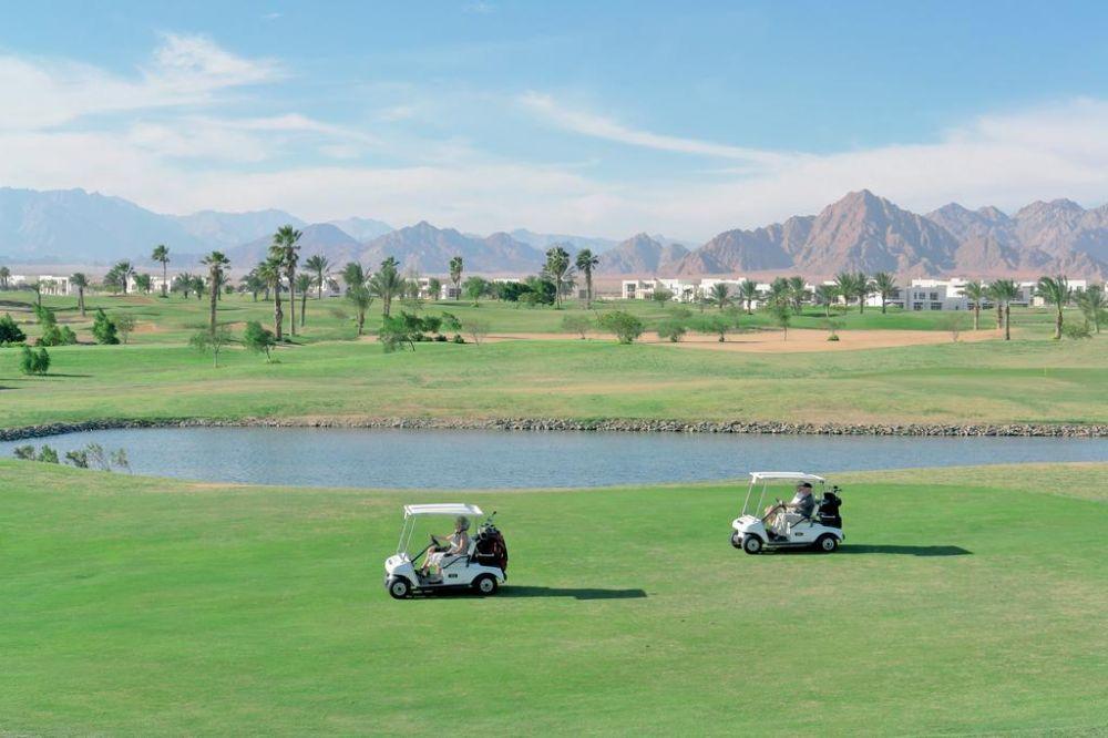 Jolie Ville Golf and Resort