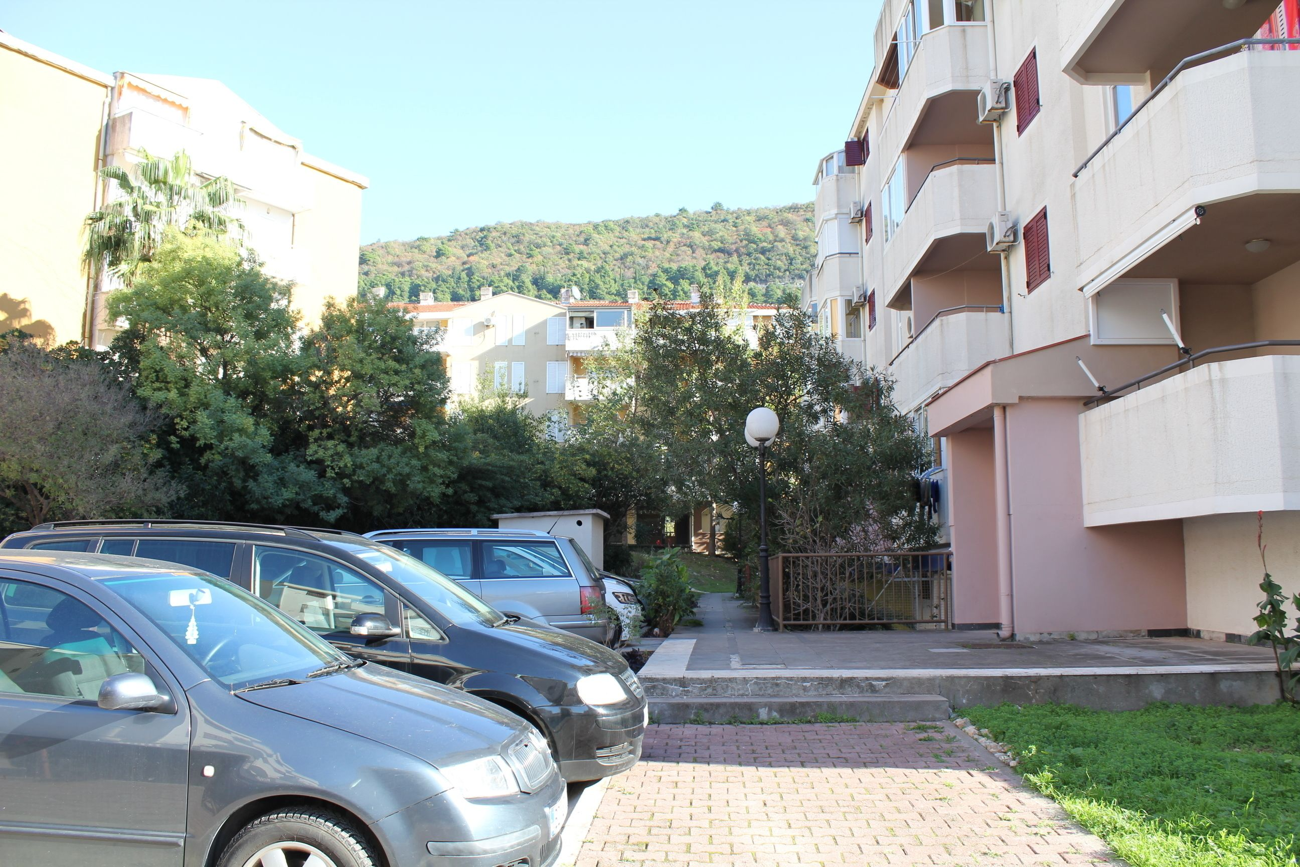 Sunny Family Apartment
