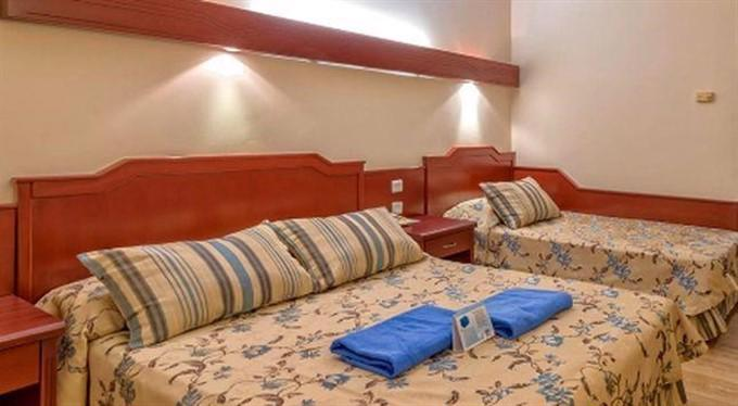 SIDE SPRING HOTEL