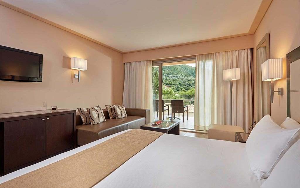 Atlantica Grand Mediterraneo Resort& Spa