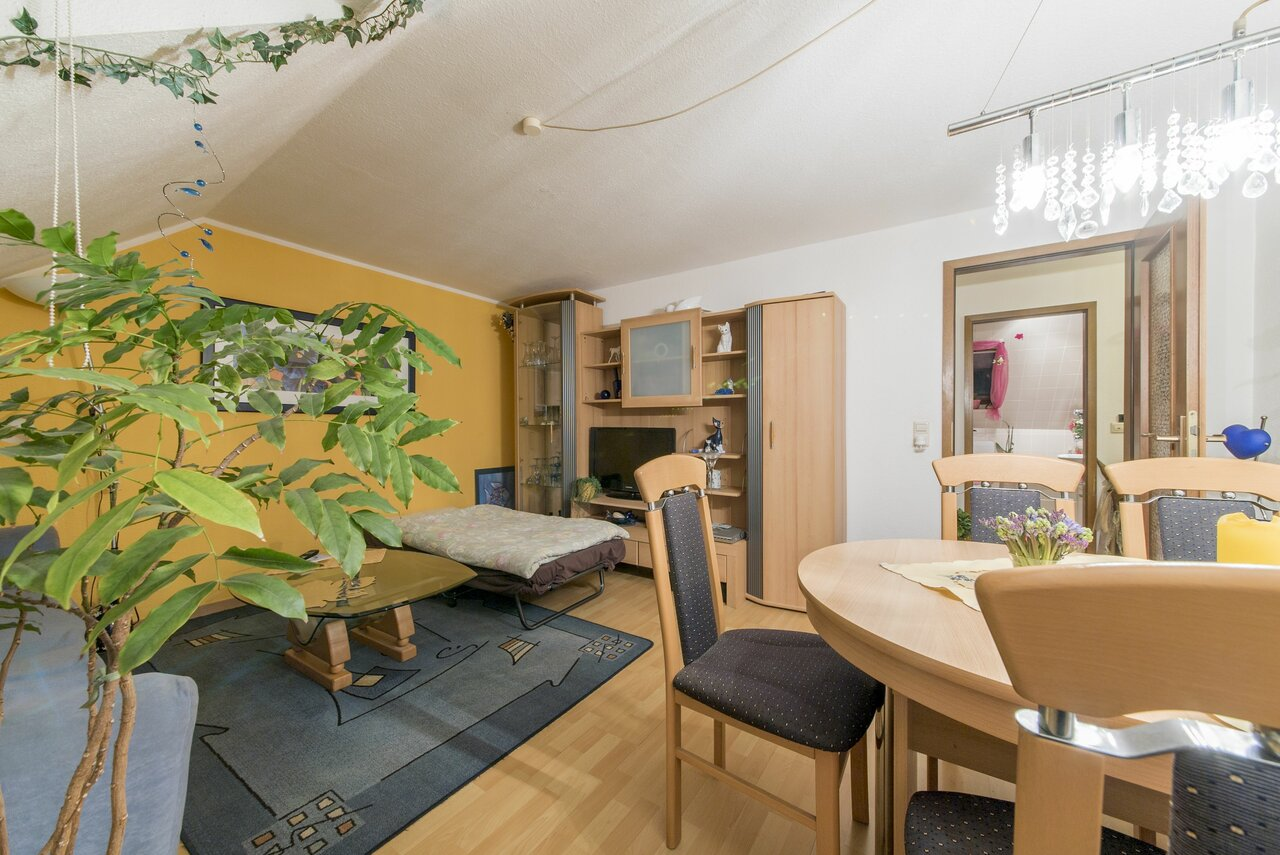 Private Apartment Krugstrasse