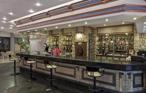 SUNRISE RESORT HOTEL(ex.PARK)