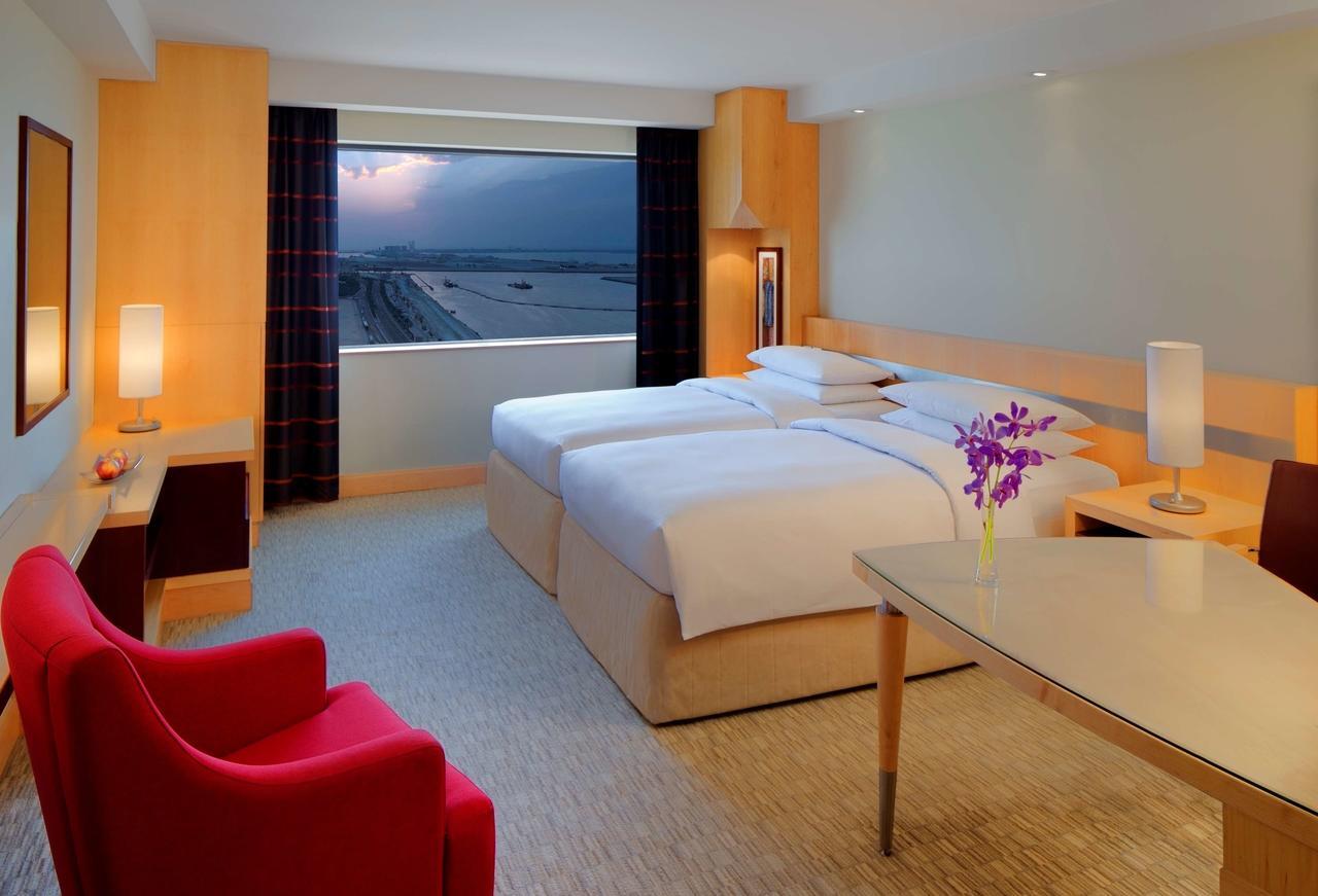 Hotel Hyatt Regency Dubai