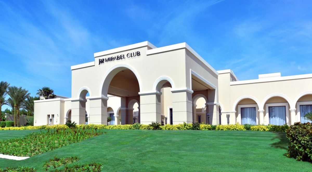 Jaz Mirabel Club