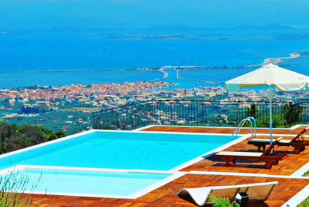 Anemones Villas by Xenia Resorts-Panorama