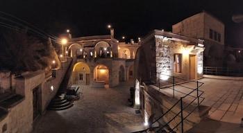 Mahzen Cave