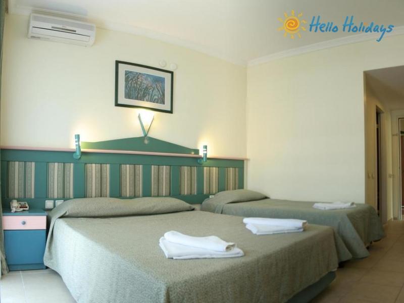 SERAY DELUXE HOTEL