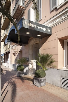 Relais Acropolis