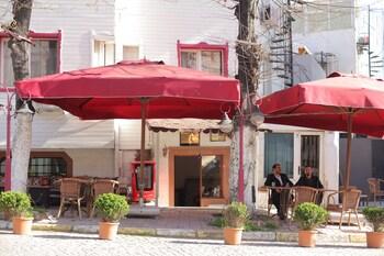 Rose Istanbul