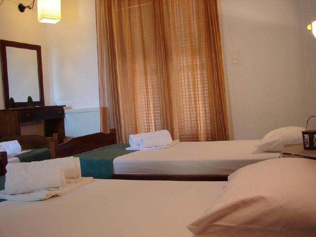 Alexandra Hotel (Nea Roda - Athos)