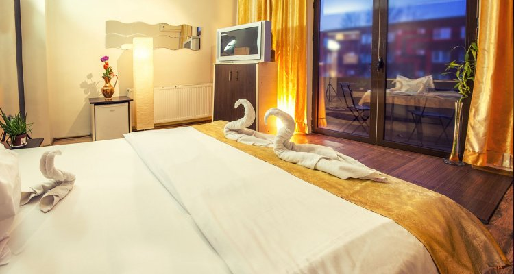Hotel Eos