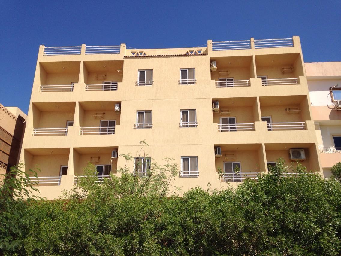 Hurghada Comfort Apartments