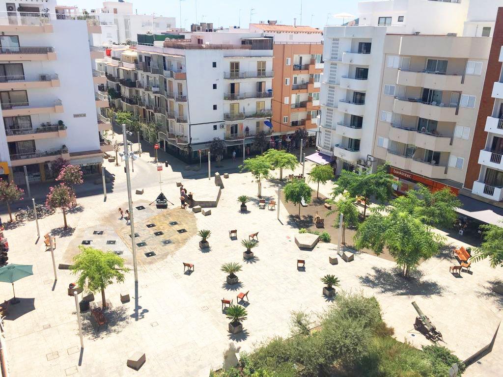 Apartamentos Albertos