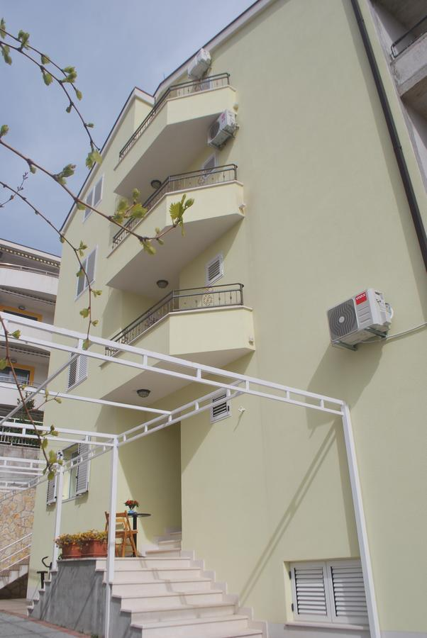 Apartments Adriatika