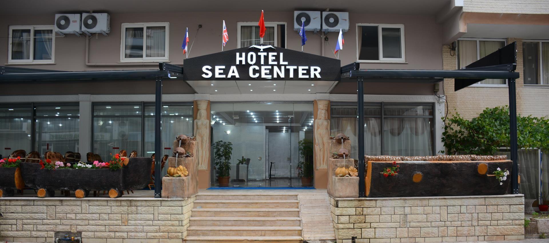 Sea Center