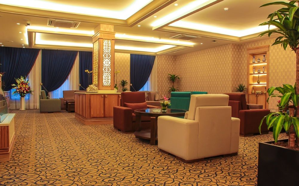 Thousand Nights Amman Hotel