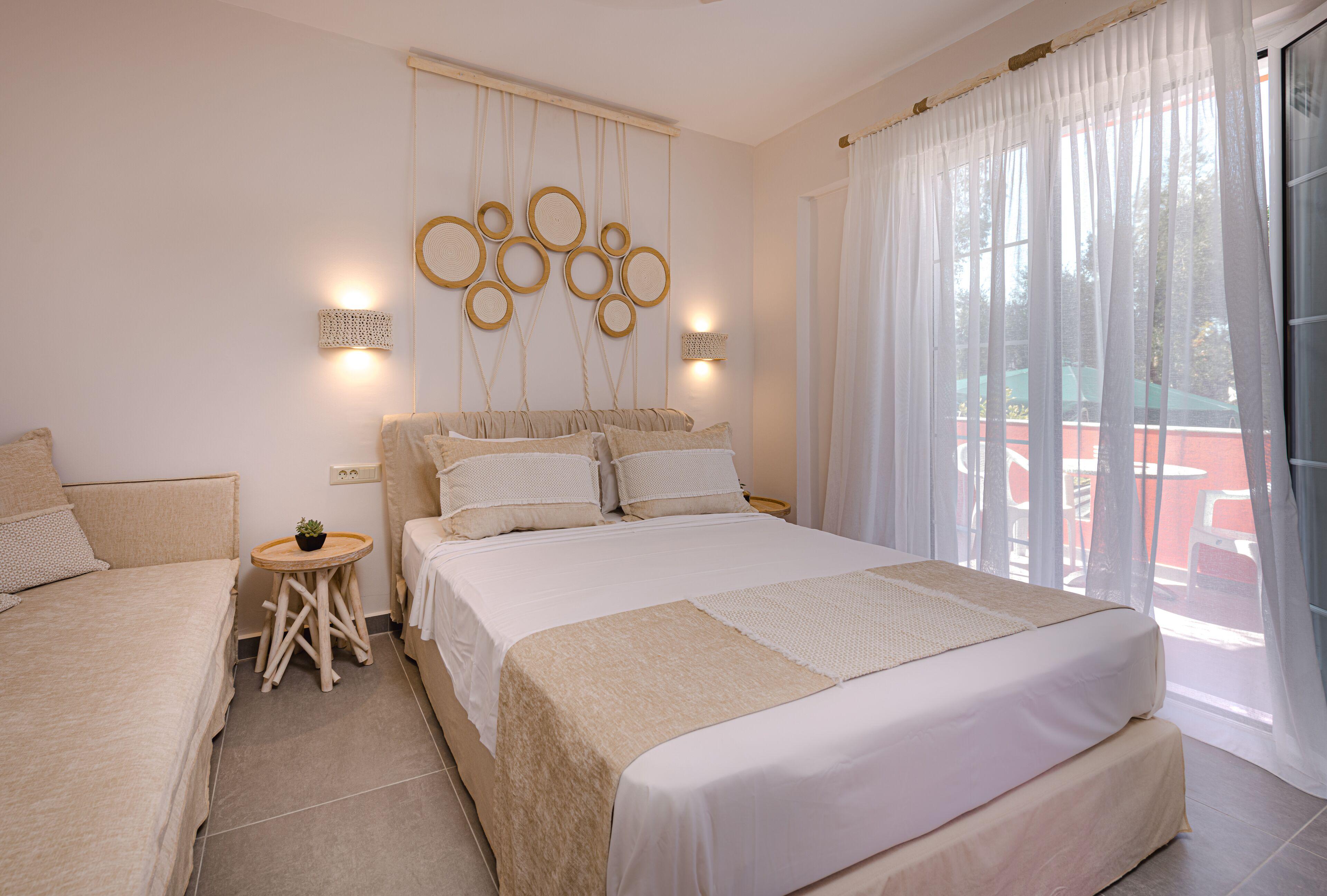 Villa Spiros Family Apartments