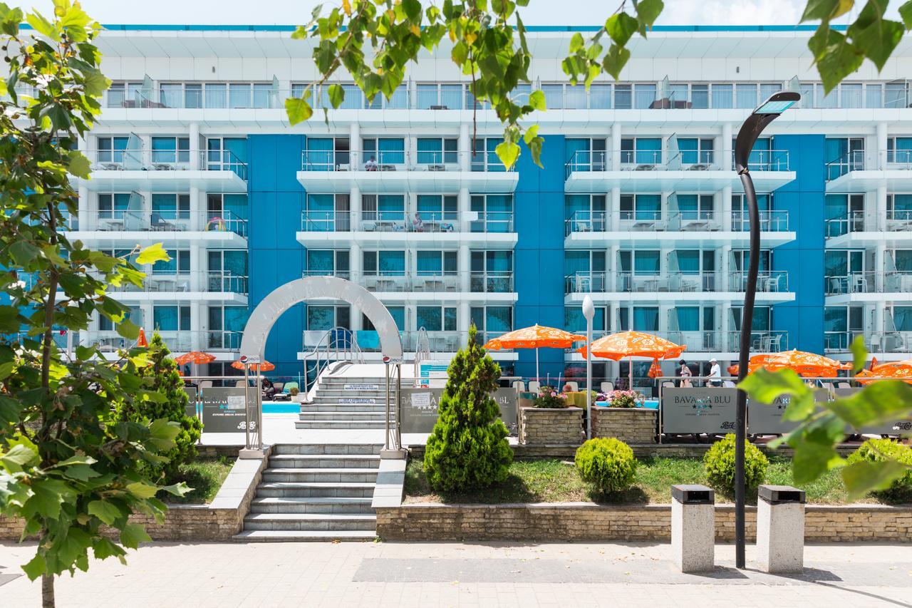 Hotel Bavaria Blu
