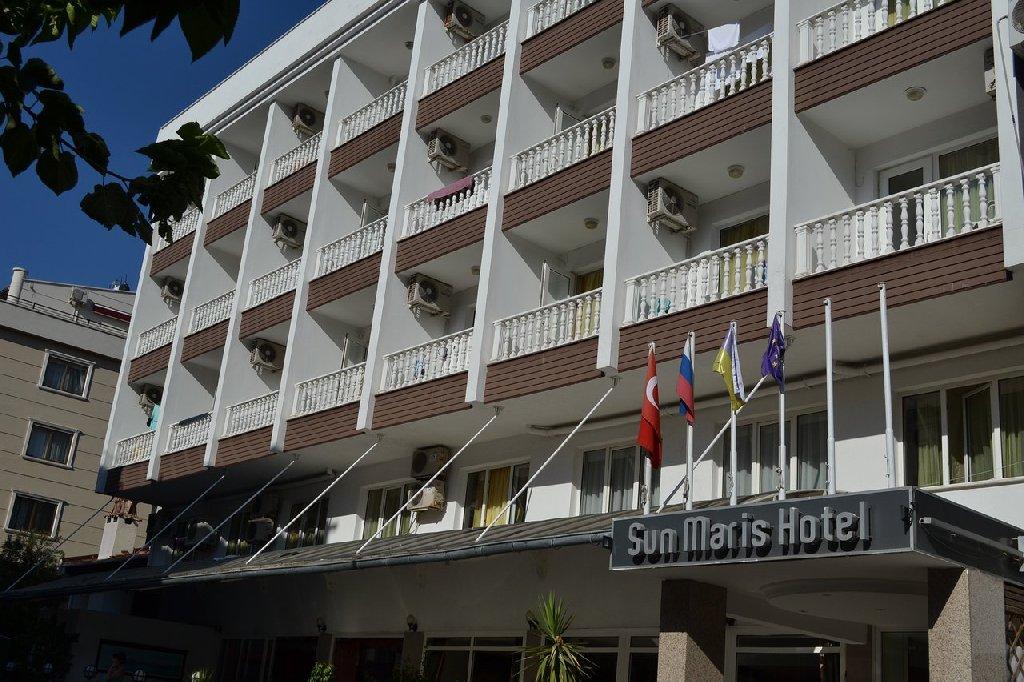 Hotel Sun Maris City