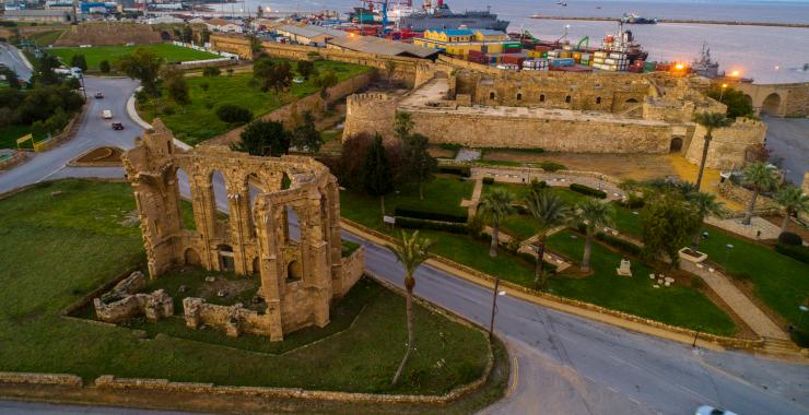Insula Afroditei - Circuit Cipru de Nord